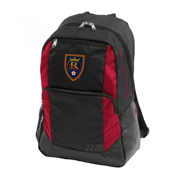 Real Salt Lake Closer Backpack