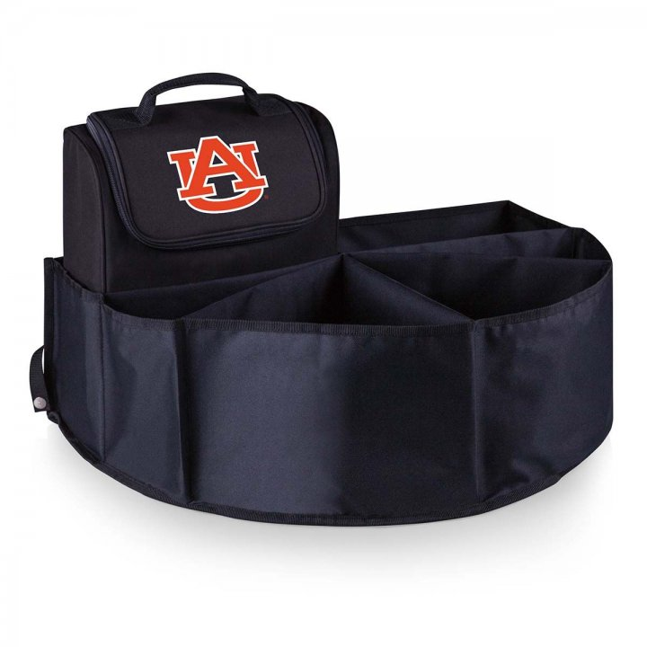 Auburn Tigers Trunk Boss Organizer with Cooler