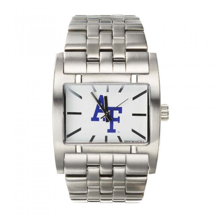 Air Force Falcons Apostle Watch (Silver)