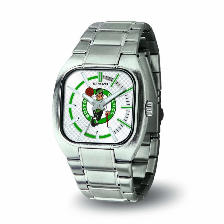 Boston Celtics Turbo Watch