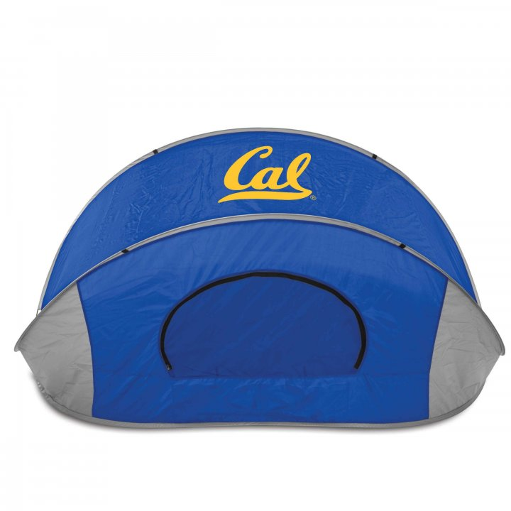 CAL Golden Bears Manta Sun Shelter (Blue)