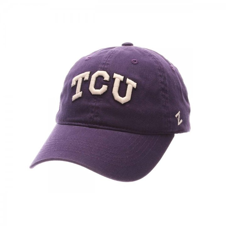 TCU Horned Frogs NCAA Scholarship 2430 (Purple)
