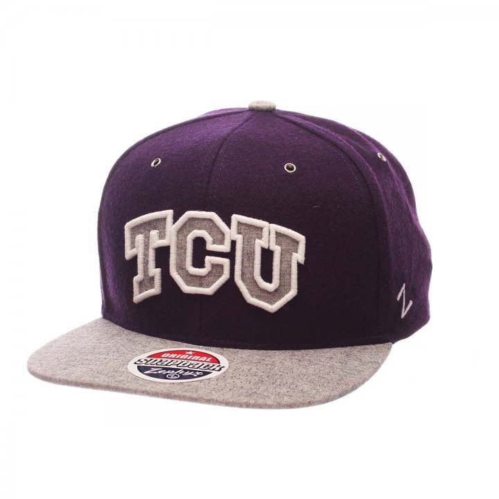 TCU Horned Frogs NCAA Executive (Purple)