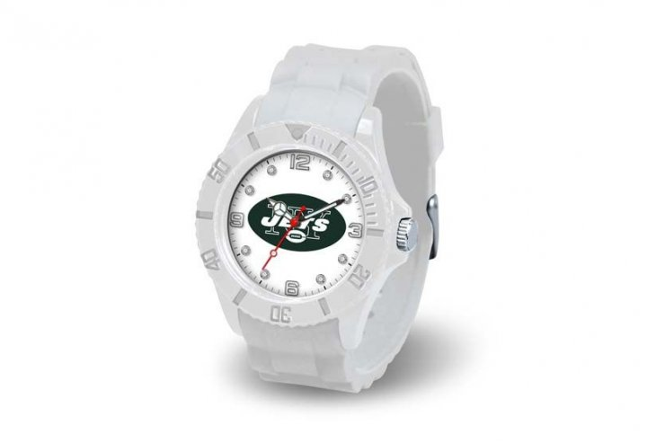 New York Jets Cloud Watch