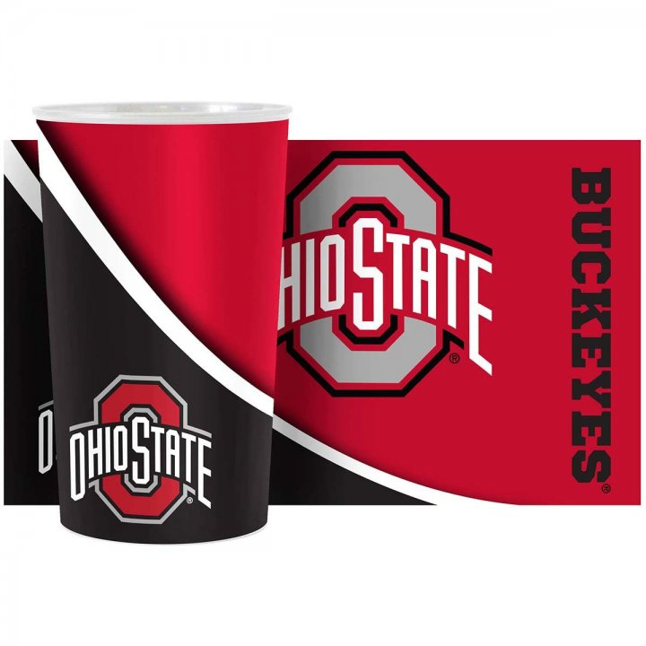 Ohio State Buckeyes Hardwall Cup