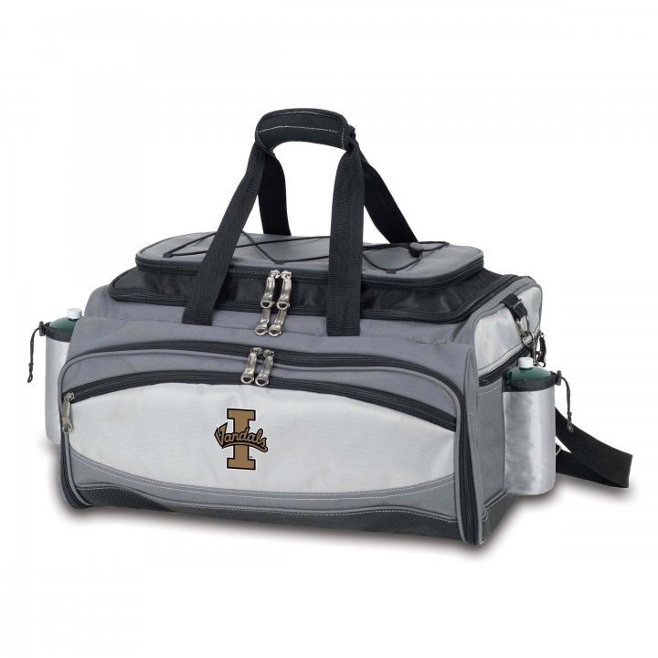 Idaho Vandals Vulcan Portable BBQ and Cooler Tote