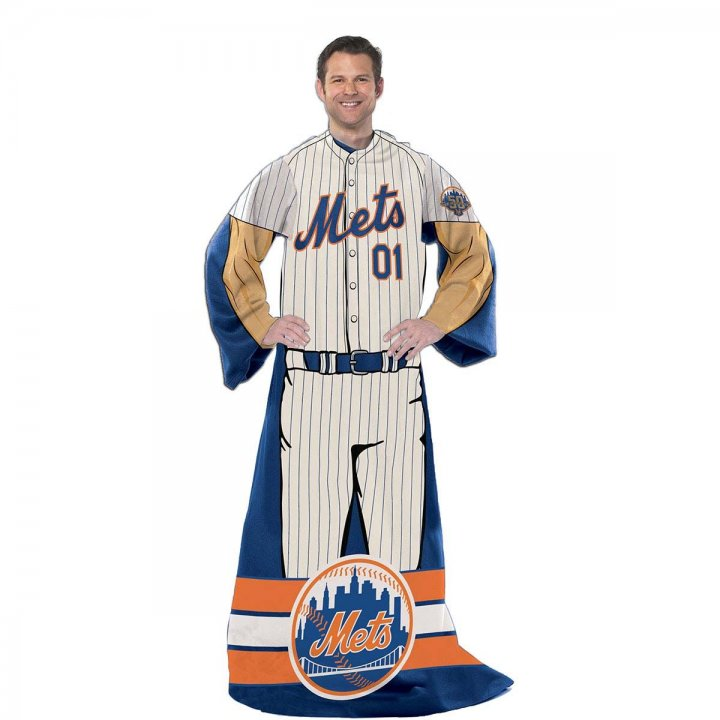 New York Mets Full Body Comfy