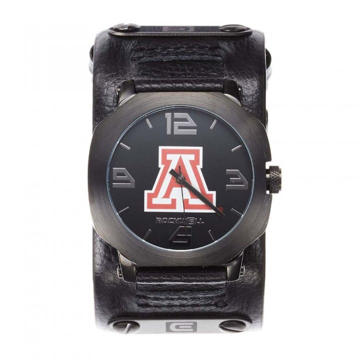 Arizona Wildcats Assassin Watch (Black)