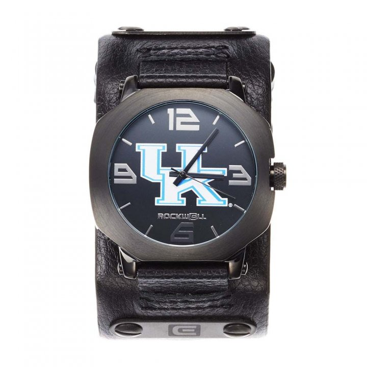 Kentucky Wildcats Assassin Watch (Black)