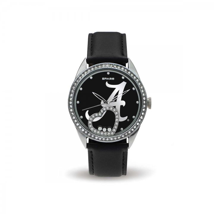 Alabama Crimson Tide Beat Watch