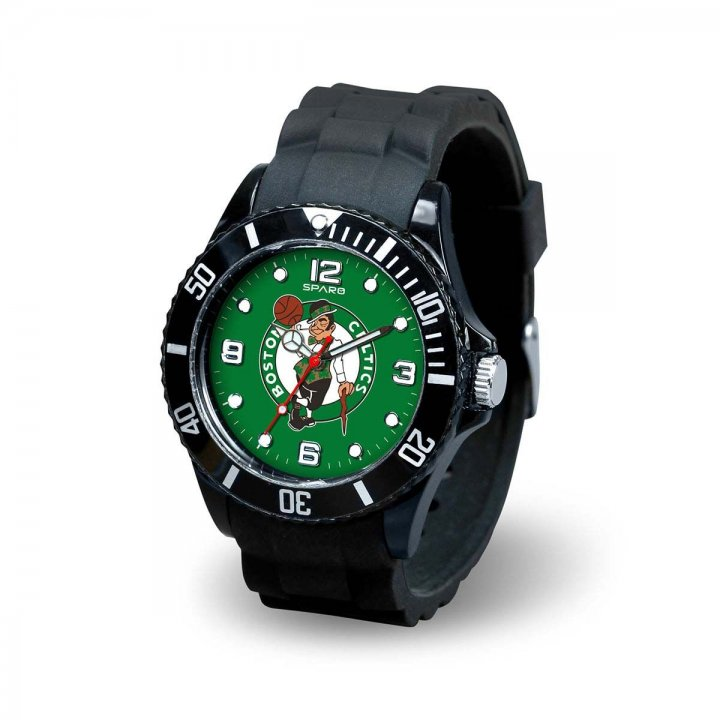 Boston Celtics Spirit Watch
