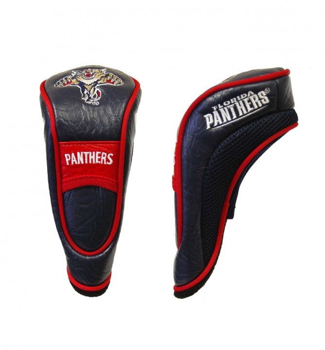 Florida Panthers Hybrid Headcover