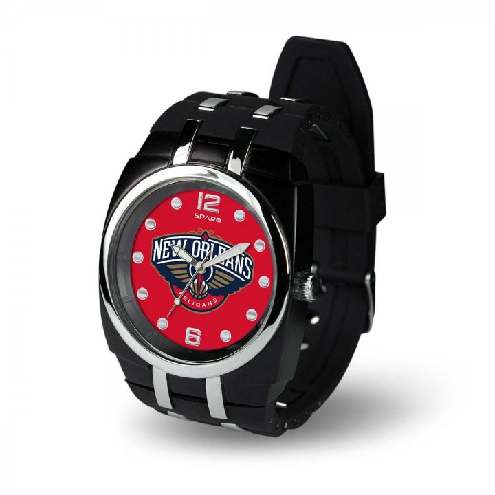 New Orleans Pelicans Crusher Watch