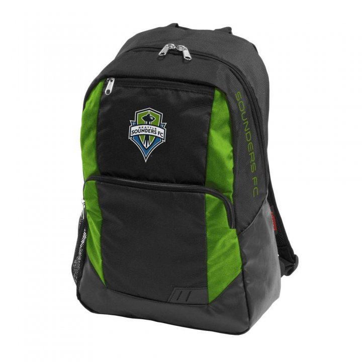 Seattle Sounders Closer Backpack