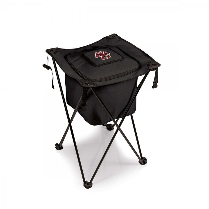 Boston College Eagles Sidekick Portable Standing Cooler (Black)