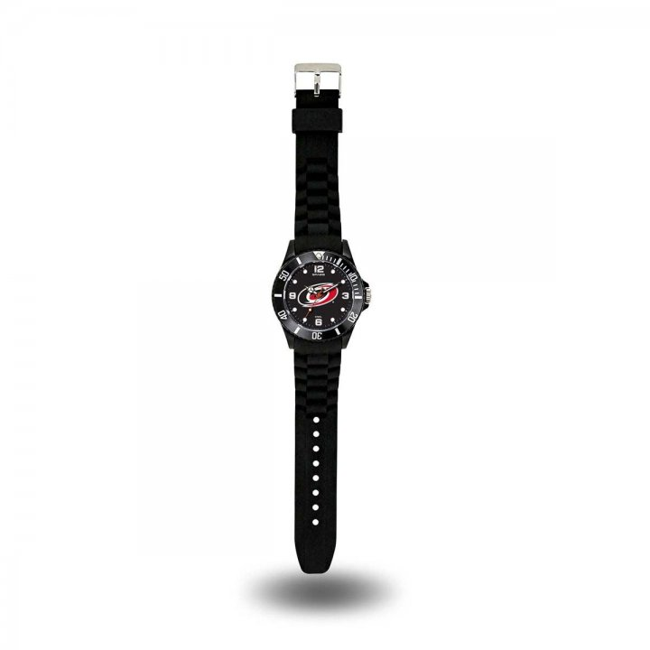 Carolina Hurricanes Spirit Watch