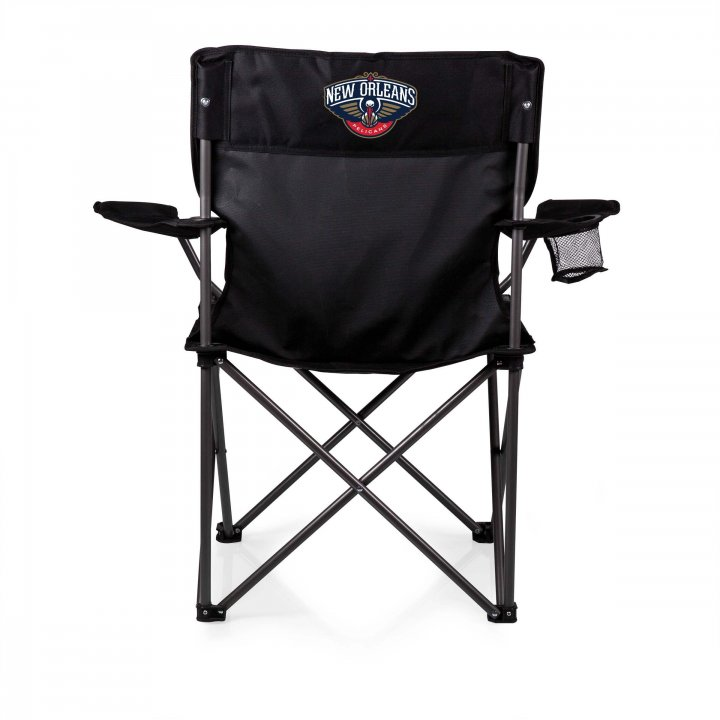 New Orleans Pelicans PTZ Camp Chair
