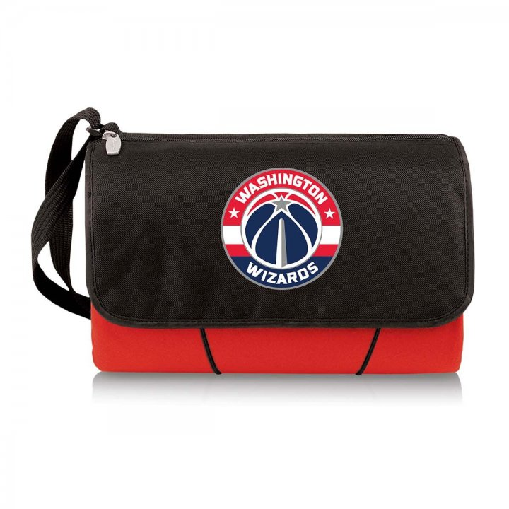 Washington Wizards Blanket Tote (Red)