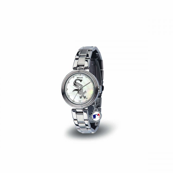 Chicago White Sox Charm Watch