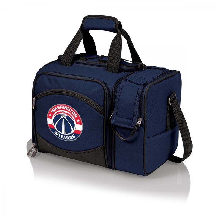 Washington Wizards Malibu Picnic Tote (Navy)