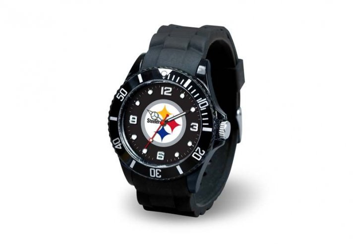 Pittsburgh Steelers Spirit Watch