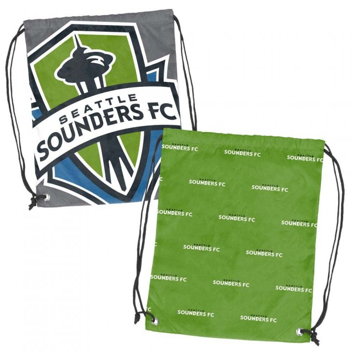 Seattle Sounders Double Header String Pack