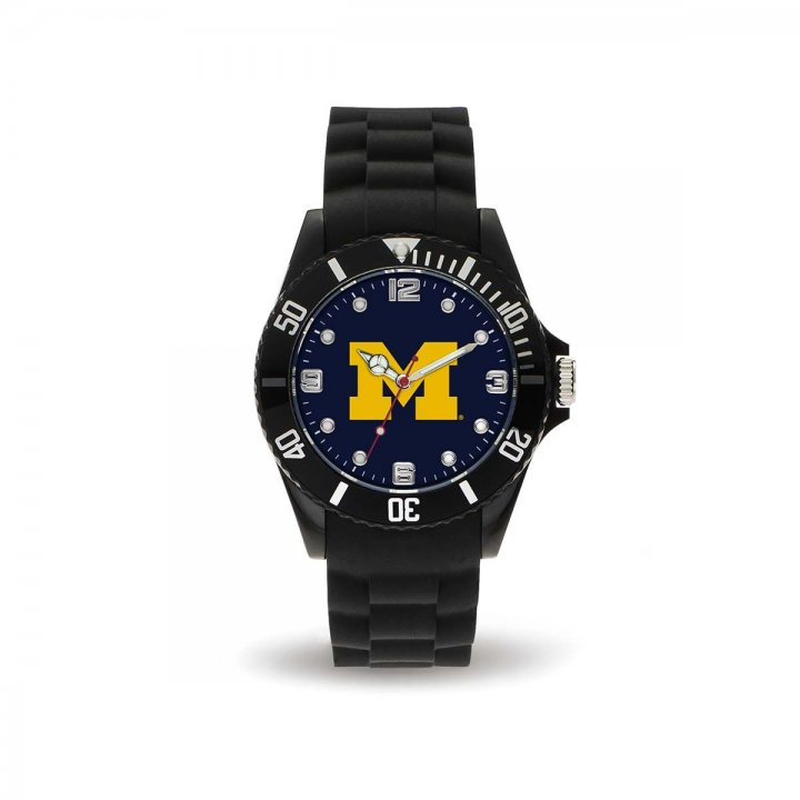 Michigan Wolverines Spirit Watch