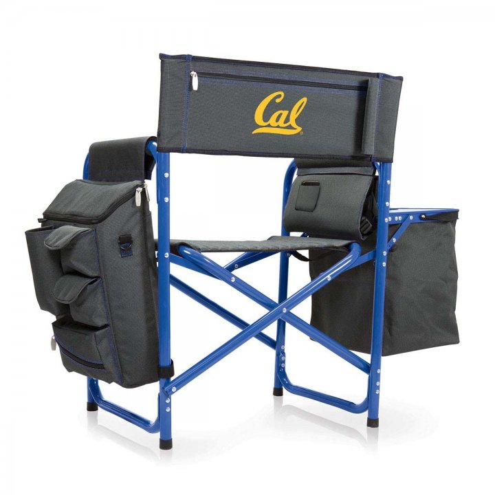 CAL Golden Bears Fusion Chair