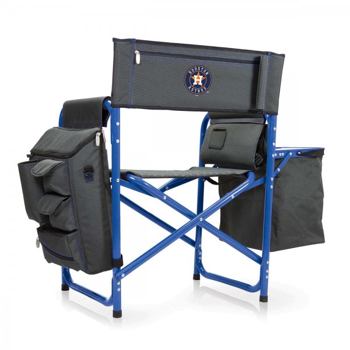 Houston Astros Fusion Chair