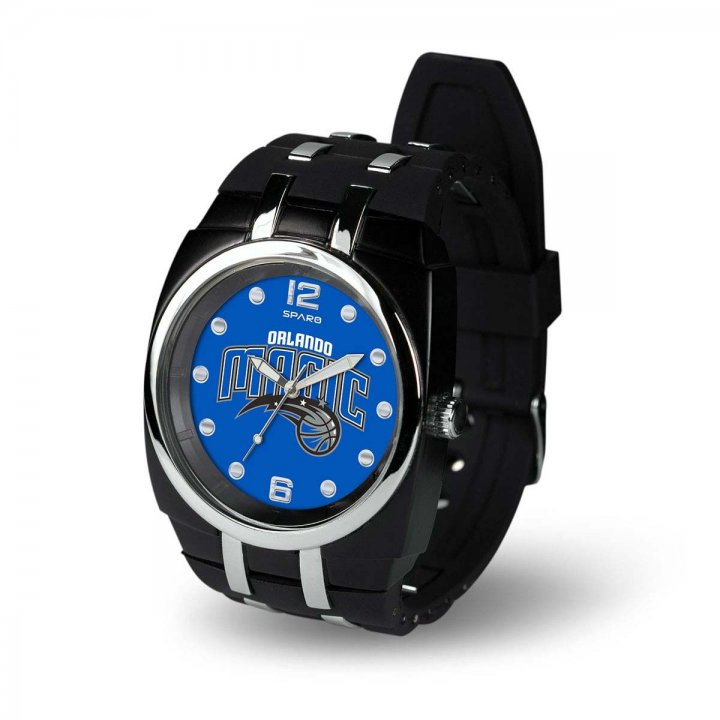 Orlando Magic Crusher Watch
