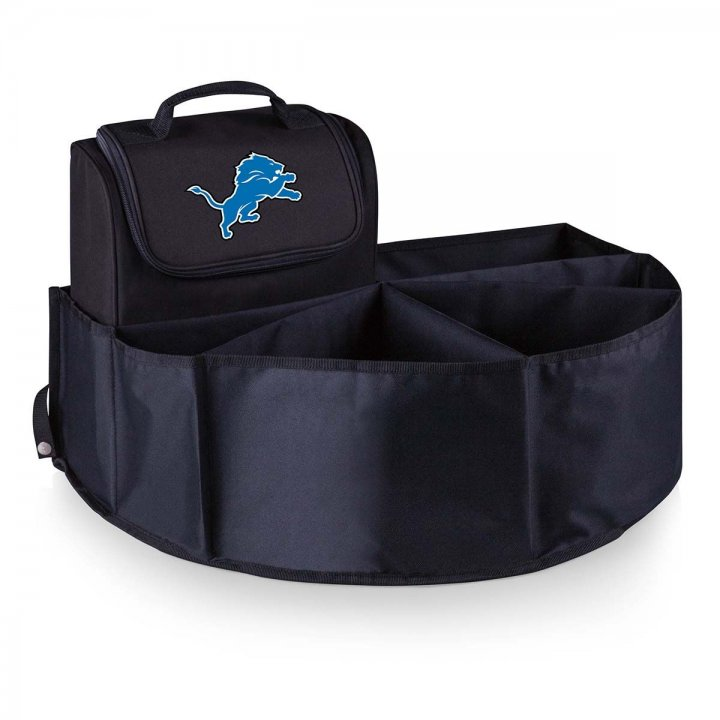 Detroit Lions Trunk Boss Organizer with Cooler