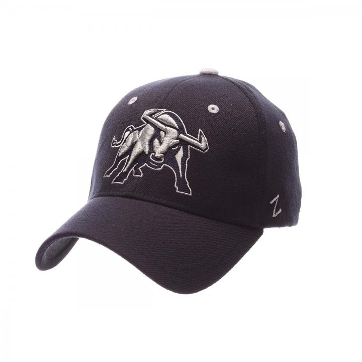 Utah State Aggies ZHS Stretch Hat (Navy)