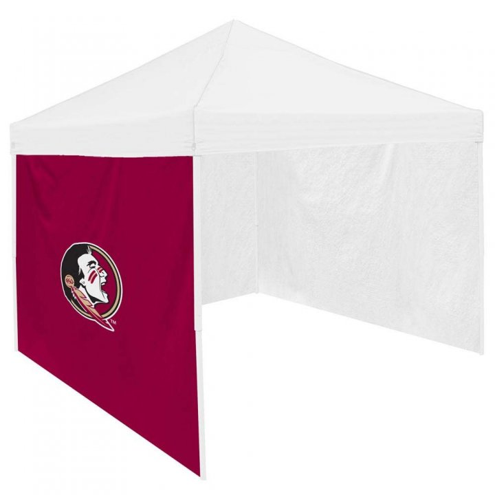 Florida State Seminoles 9X9 Side Panel