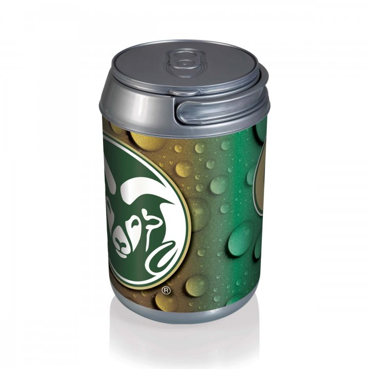 Colorado State Rams Mini Can Cooler
