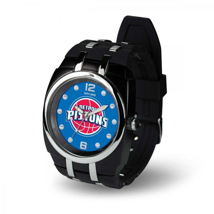 Detroit Pistons Crusher Watch