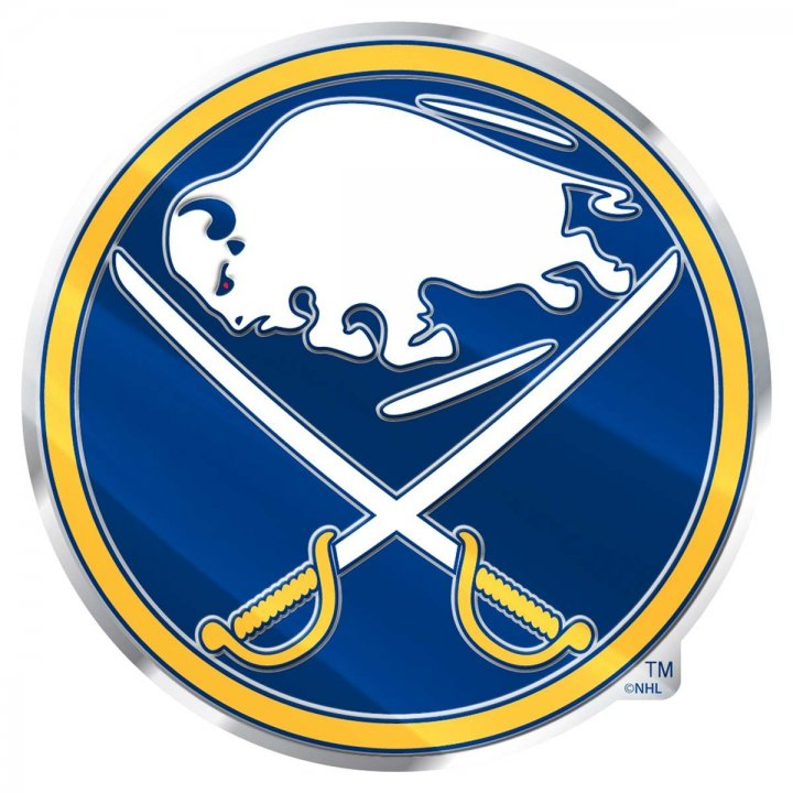 Buffalo Sabres Color Emblem