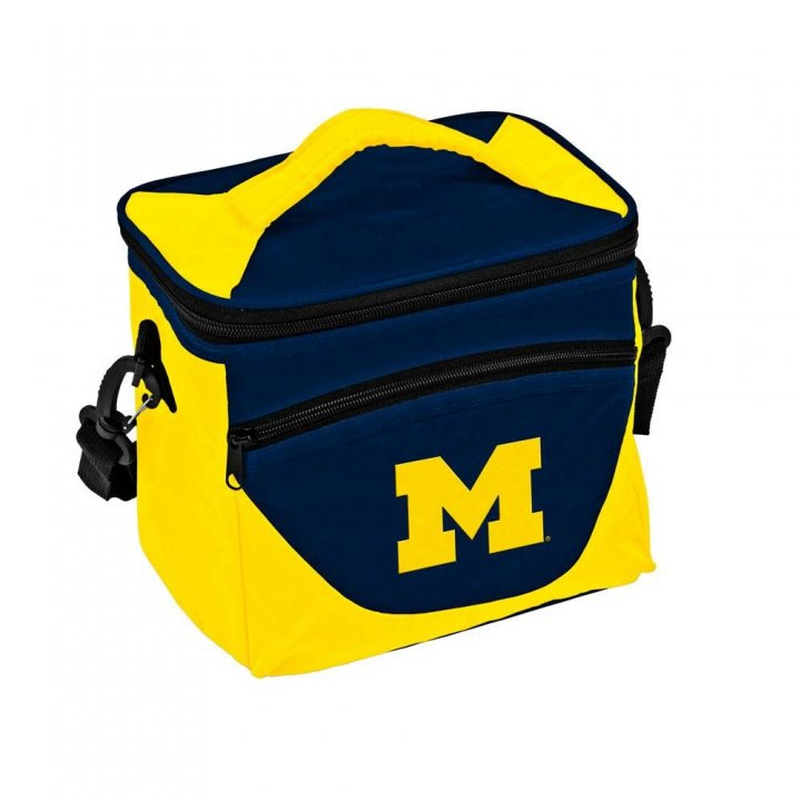 Michigan Wolverines Halftime Cooler
