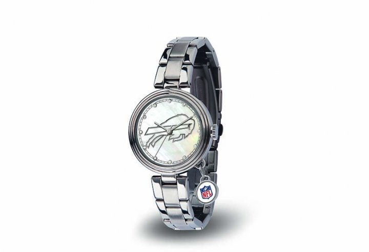 Buffalo Bills Charm Watch