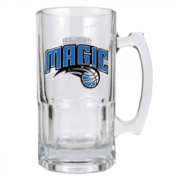 Orlando Magic NBA Macho Mug