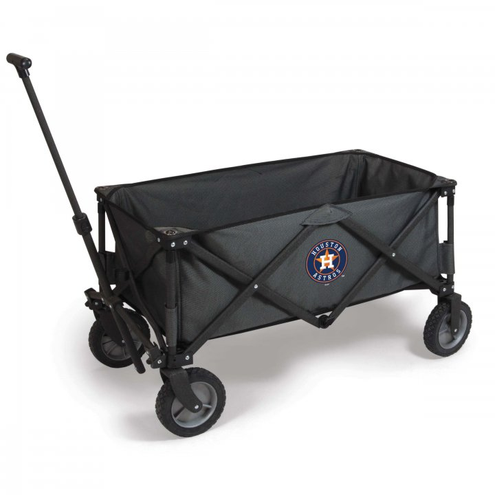 Houston Astros Adventure Wagon