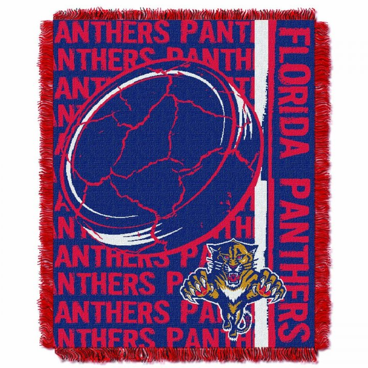 Florida Panthers Double Play Throw