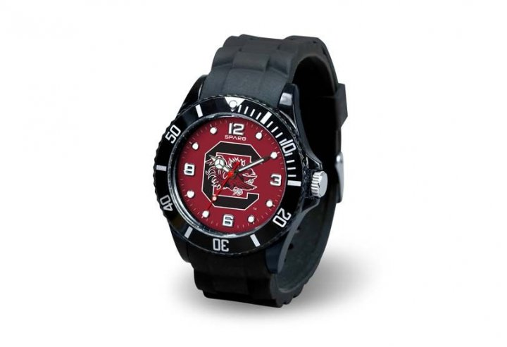 South Carolina Gamecocks Spirit Watch