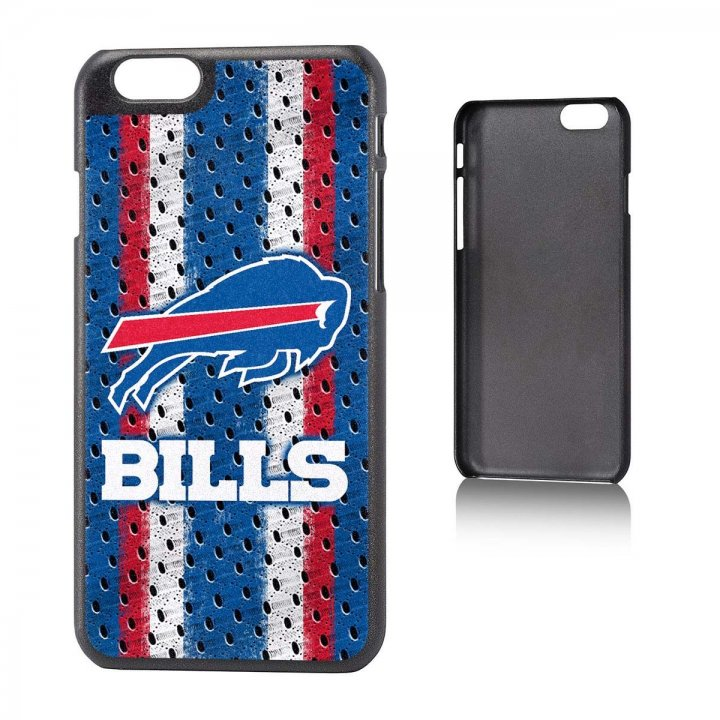 Buffalo Bills iPhone 6 Slim Series Case