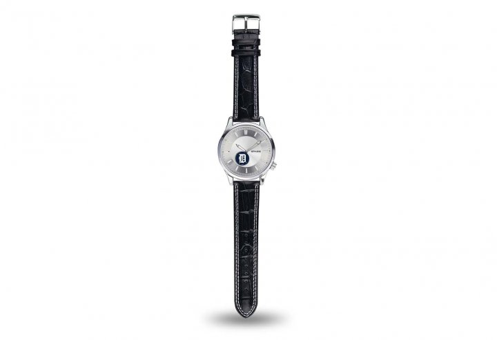 Detroit Tigers Icon Watch