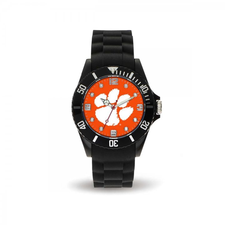 Clemson Tigers Spirit Watch