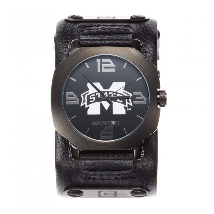 Mississippi State Bulldogs Assassin Watch (Black)
