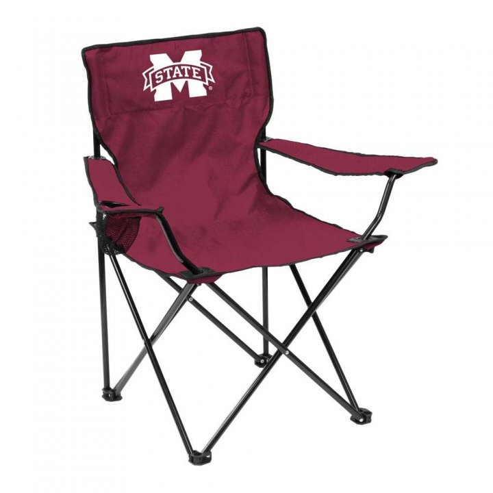 Mississippi State Bulldogs Quad Chair