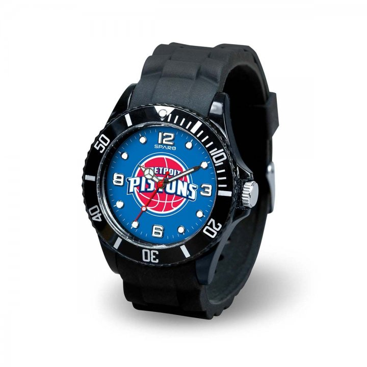 Detroit Pistons Spirit Watch