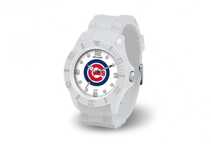 Chicago Cubs Cloud Watch