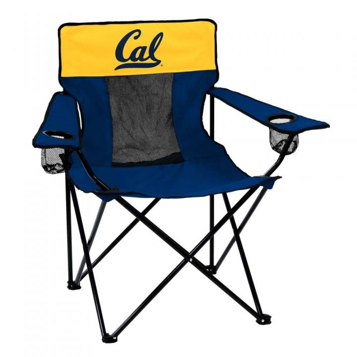 CAL Golden Bears Elite Chair